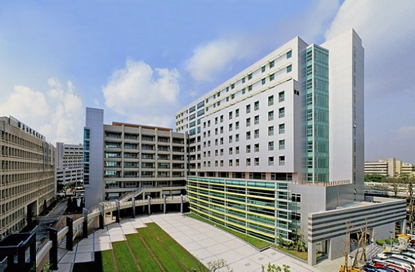 IIS, Academia Sinica, Taiwan