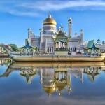 Sultan-of-Brunie