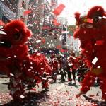 Khám phá ngày tết âm lịch tại Indonesia