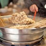 Những món ăn vặt ngon bổ rẻ ở Hàn Quốc