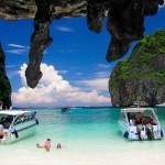 Vé máy bay đi Thái Lan bao nhiêu tiền?