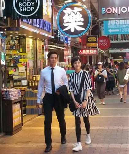 """Theo """"Bên nhau trọn đời"""" khám phá Hồng Kông"""