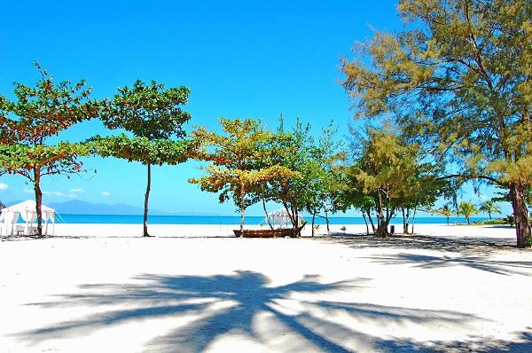 Langkawi - viên ngọc xinh đẹp vùng Kedah