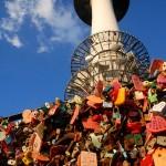 tháp namsan seoul