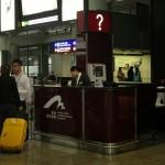 các cách di chuyển ở sân bay Hong Kong