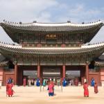 Gyeong bok