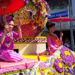 3 điểm du xuân hấp dẫn nhất ở Thái Lan