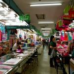 khu bán hanbok dongdaemun