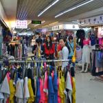 Khám phá 8 phiên chợ thú vị ở Thượng Hải