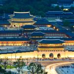 Cung điện Hoàng gia Hàn Quốc