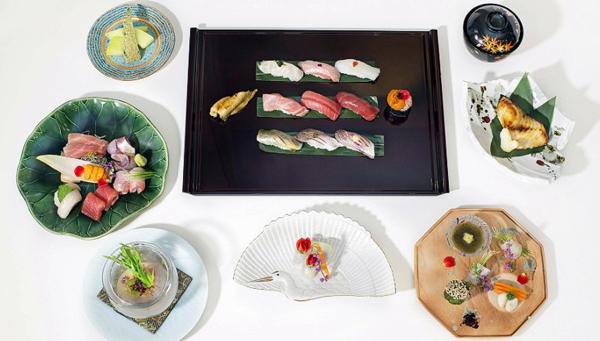 Nhà hàng Nhật Hanabi, 4 / F, 6 Knutsford Terrace, Tsim Sha Tsui