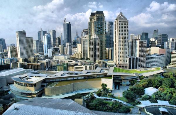 Manila-Philippines