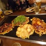Okonomiyaki_by_S_e_i_in_Osaka