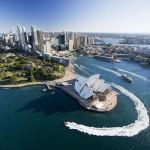 Sydney City, Sydney Harbour, Sydney