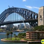 Cầu Harbour Sydney – Transviet