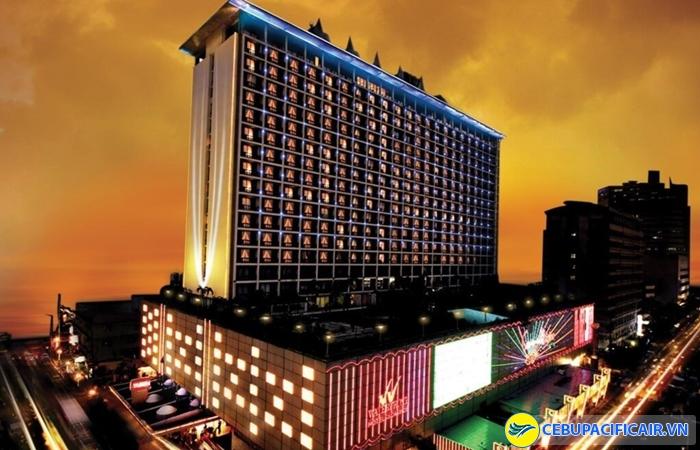 Khách sạn ở Manila
