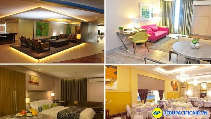 Lựa chọn các khách sạn phù hợp túi tiền