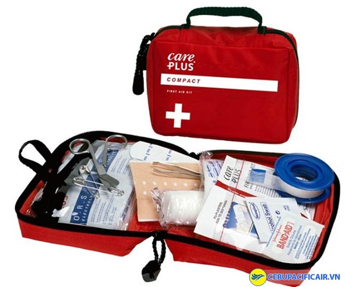 Hầu hết các hãng bay đều có dịch vụ hỗ trợ y tế cần thiết
