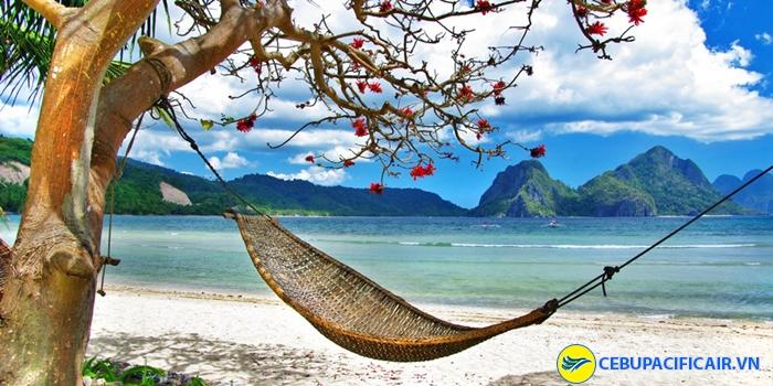 Philippines nổi tiếng với những bãi biển xinh đẹp thế này