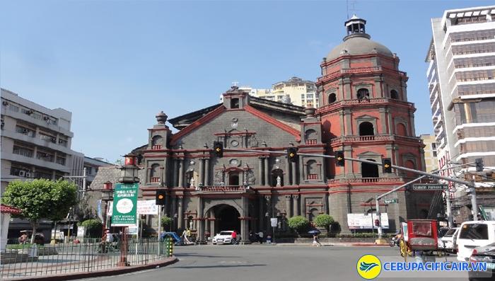 Thủ đô Manila