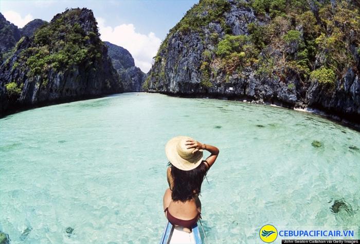Thiên đường Palawan