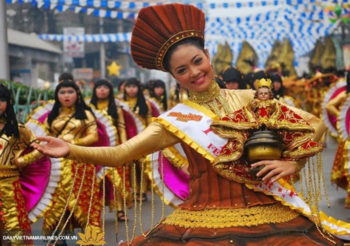 Lễ hội nhảy múa Sinulog, Cebu