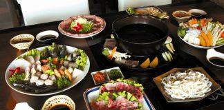 Nhật Bản có nhiều món ăn ngon