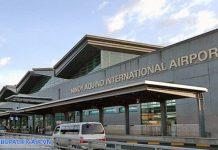 Sân bay Ninoy Aquino Manila