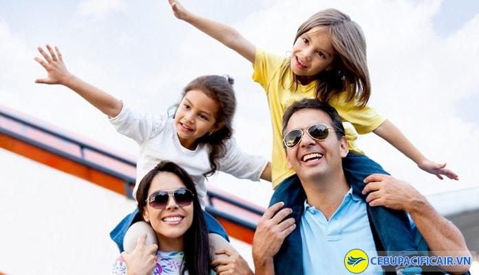 Hành khách cần thông báo cụ thể về yêu cầu đặc biệt của mình cho hãng