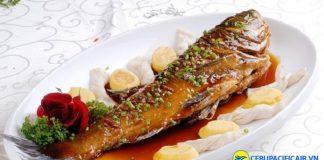 Món cá