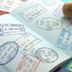 Hộ chiếu được đóng dấu nhiều thì khả năng xin được visa cao