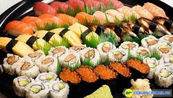Văn hóa ẩm thực phong phú