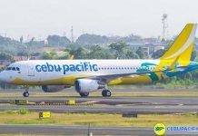 Sân bay quốc tế Mactan – Cebu