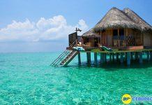 Ghé thăm đảo Bali