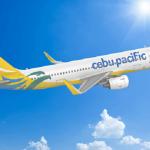 Cebu Pacific khuyến mại giá rẻ