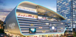 Thiên đường mua sắm Manila, Philippines