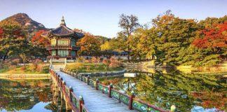 Địa điểm du lịch tại Hàn Quốc