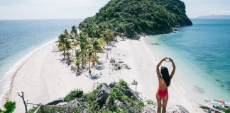 Những bãi biển đẹp dành cho mùa hè của bạn ở Philippines (P.1)