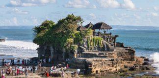 Bạn sẽ ngỡ ngàng bởi một Bali đẹp đến thế
