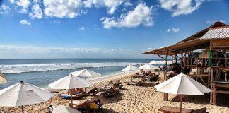 Mùa hè đang chờ bạn ở thiên đường biển Bali