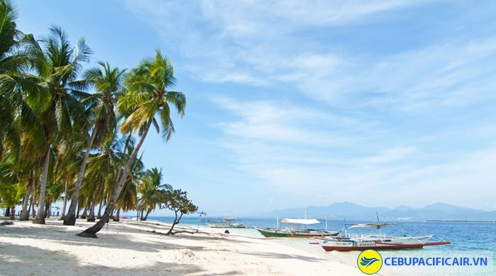 Đảo lớn Santa Cruz, Zamboanga