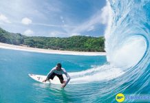 Những bãi biển đẹp dành cho mùa hè của bạn ở Philippines (P.2)