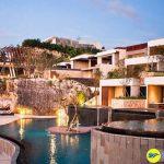 Tận hưởng kỳ nghỉ của bạn tại các resort 5 sao ở Bali