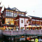 Một lần đặt chân đến Thượng Hải phồn hoa