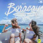 Du lịch Boracay tự túc
