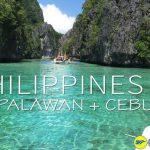 Thiên đường du lịch biển đảo tại Philippines