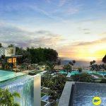 Crimson resort Boracay trên bãi biển Banyan