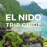 Kinh nghiệm cho chuyến du lịch tự túc tại El Nido