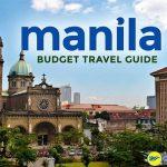 Du lịch Manila tự túc khám phá thành phố