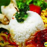 Nasi Liwet Solo- Món ăn truyền thống của người dân Indonesia